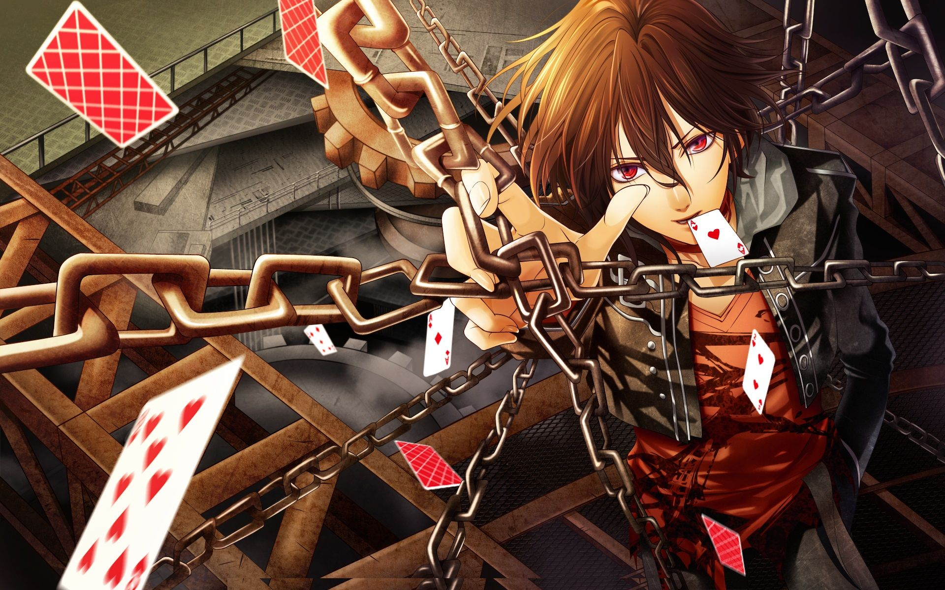 anime background wallpapers | free desk wallpapers | anime