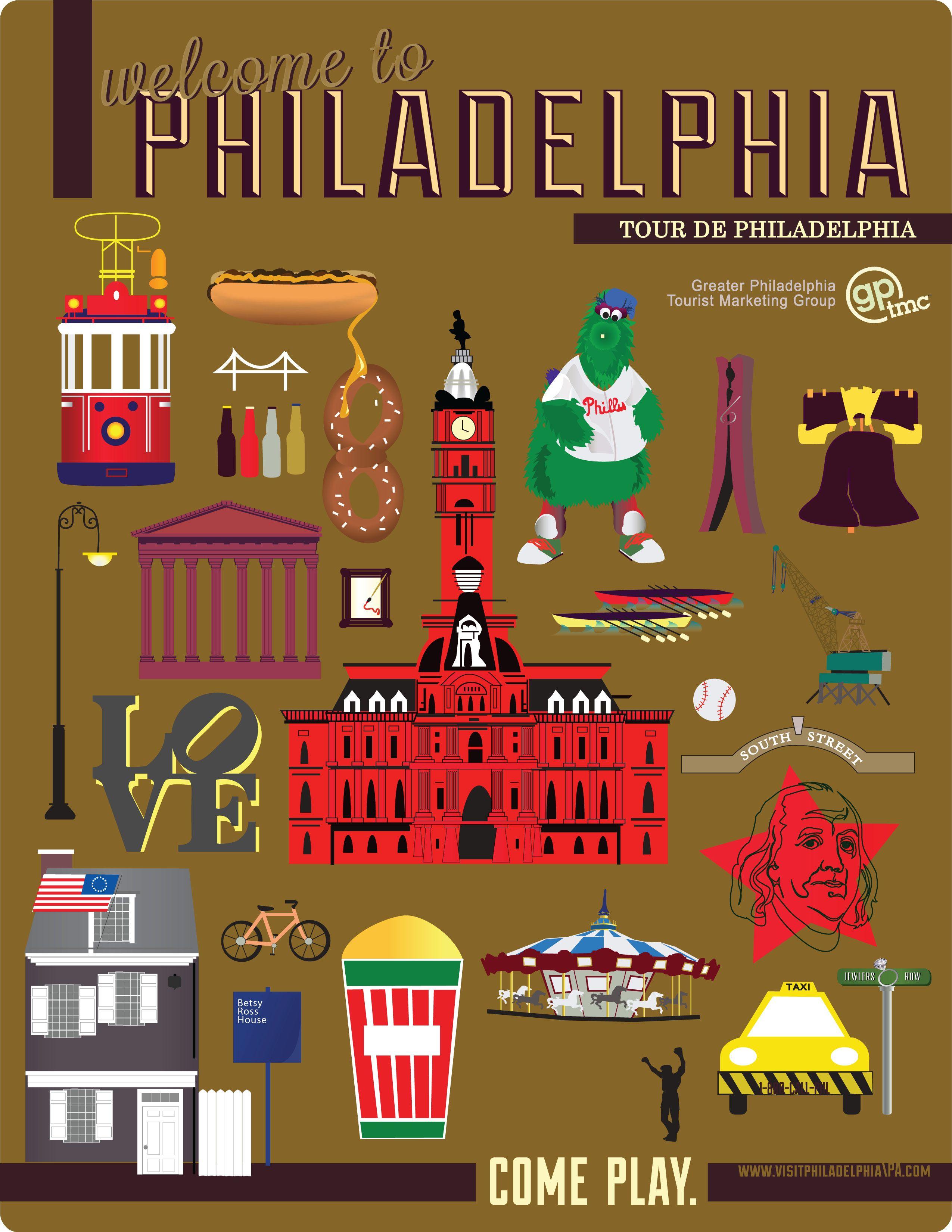 philadelphia icons Google Search Philadelphia tours