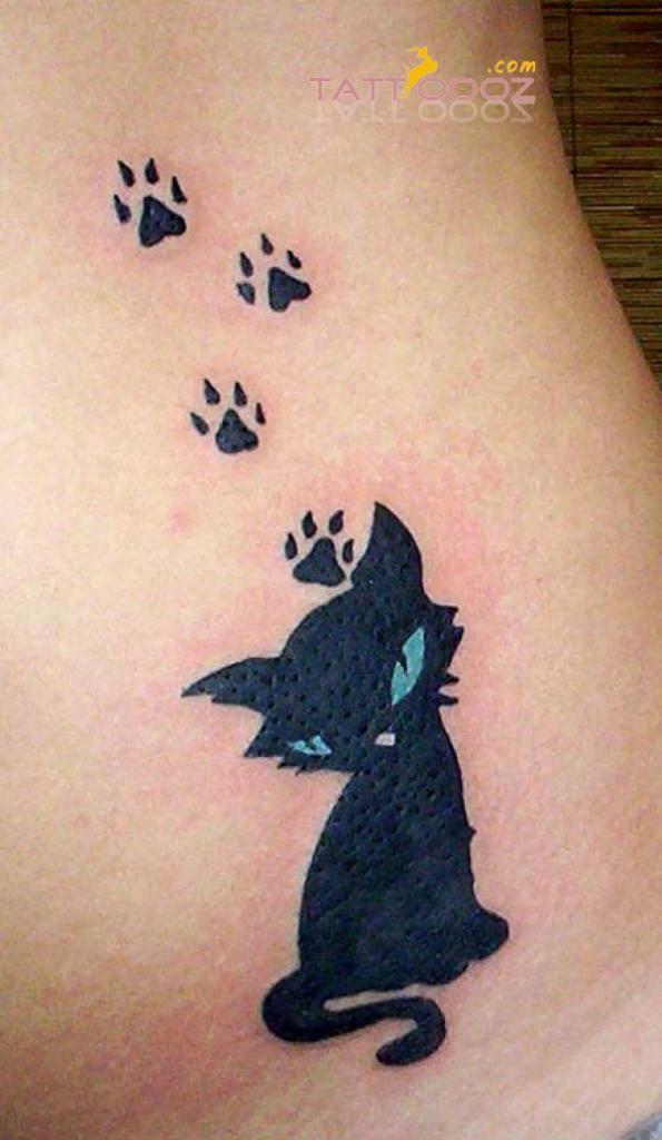 Small Tattoos Small Tattoos Ideas Tattoo Pictures Cat Tattoo Designs Cat Tattoo Black Cat Tattoos
