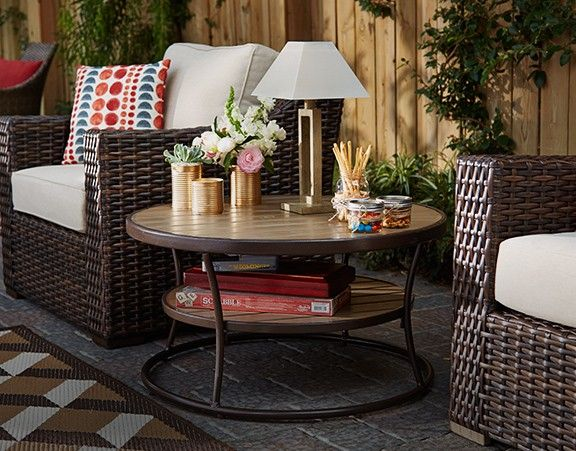 canvas outdoor living collection canadian tire for the home rh pinterest com