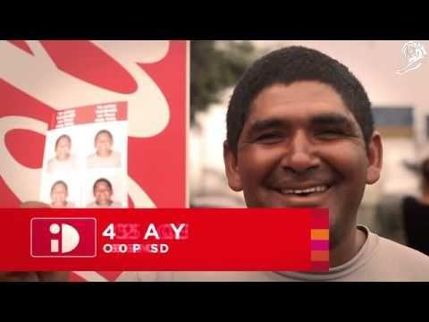 Cannes Media: GP a 'Happy ID' ideato da McCann Lima per The Coca-cola Company