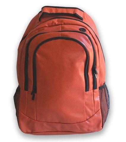Basketball material backpack