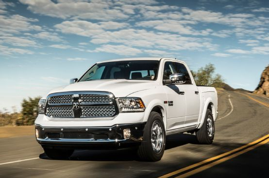 2014 ram 1500 ecodiesel first drive motor trend crossovers rh pinterest com