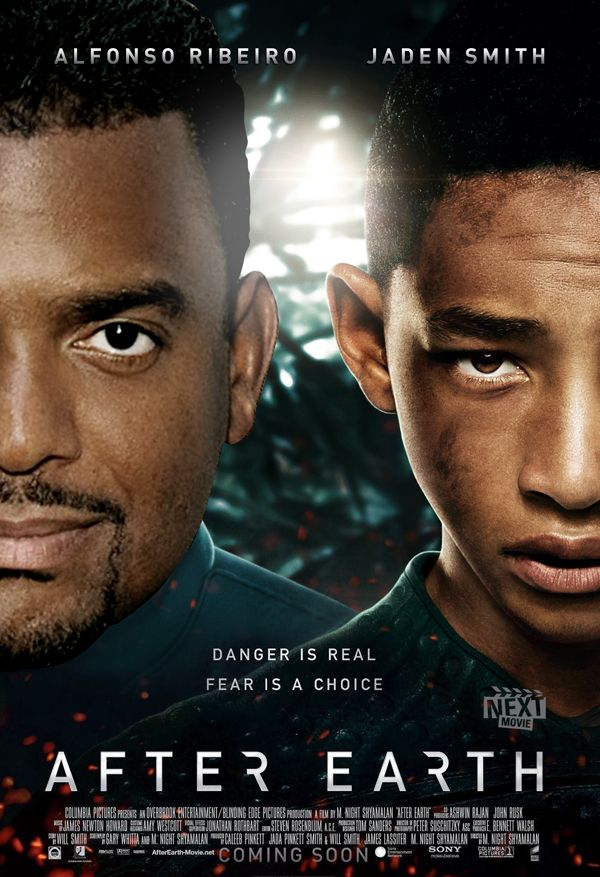 After Earth streaming vf hd partie 1 - video Dailymotion