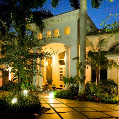 South Florida Landscaping Design Ideas, Pictures, Remodel, and Decor on florida backyard landscaping design ideas, florida tropical landscape design, florida residential landscape design,
