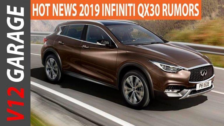 Top 2019 Infiniti Suv Qx30 Price Car Gallery Qx30 Infiniti