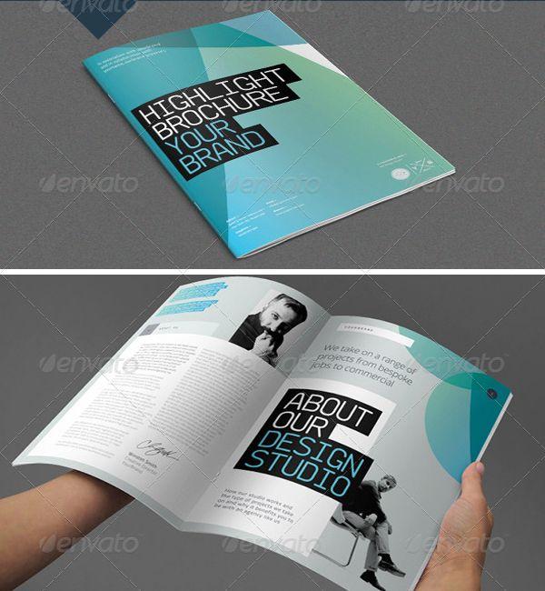 22 Free Premium Brochure Design Templates Brochures Corporate