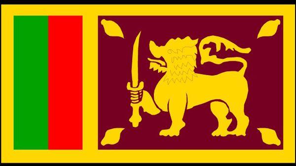 Flag Of Sri Lanka Asian History Flags Of The World Sri Lanka Flag