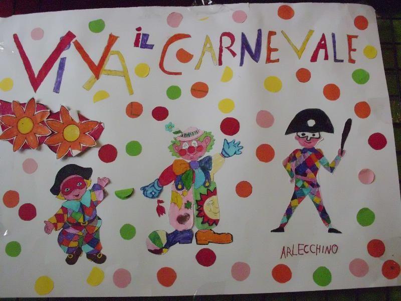 La Classe Della Maestra Valentina Carnevale Cerca Con Google è