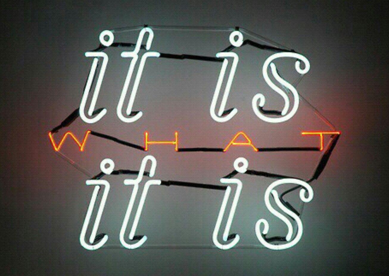#HipstertitlanNowOnAir Es lo que es,  Somos lo que somos.