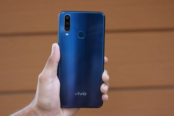 Vivo Y17 Review With Pros and Cons โทรศัพท์