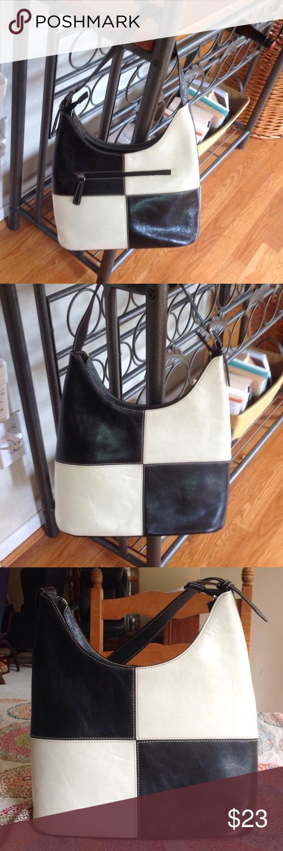 Wilsons leather pelle studio bag Wilsons leather