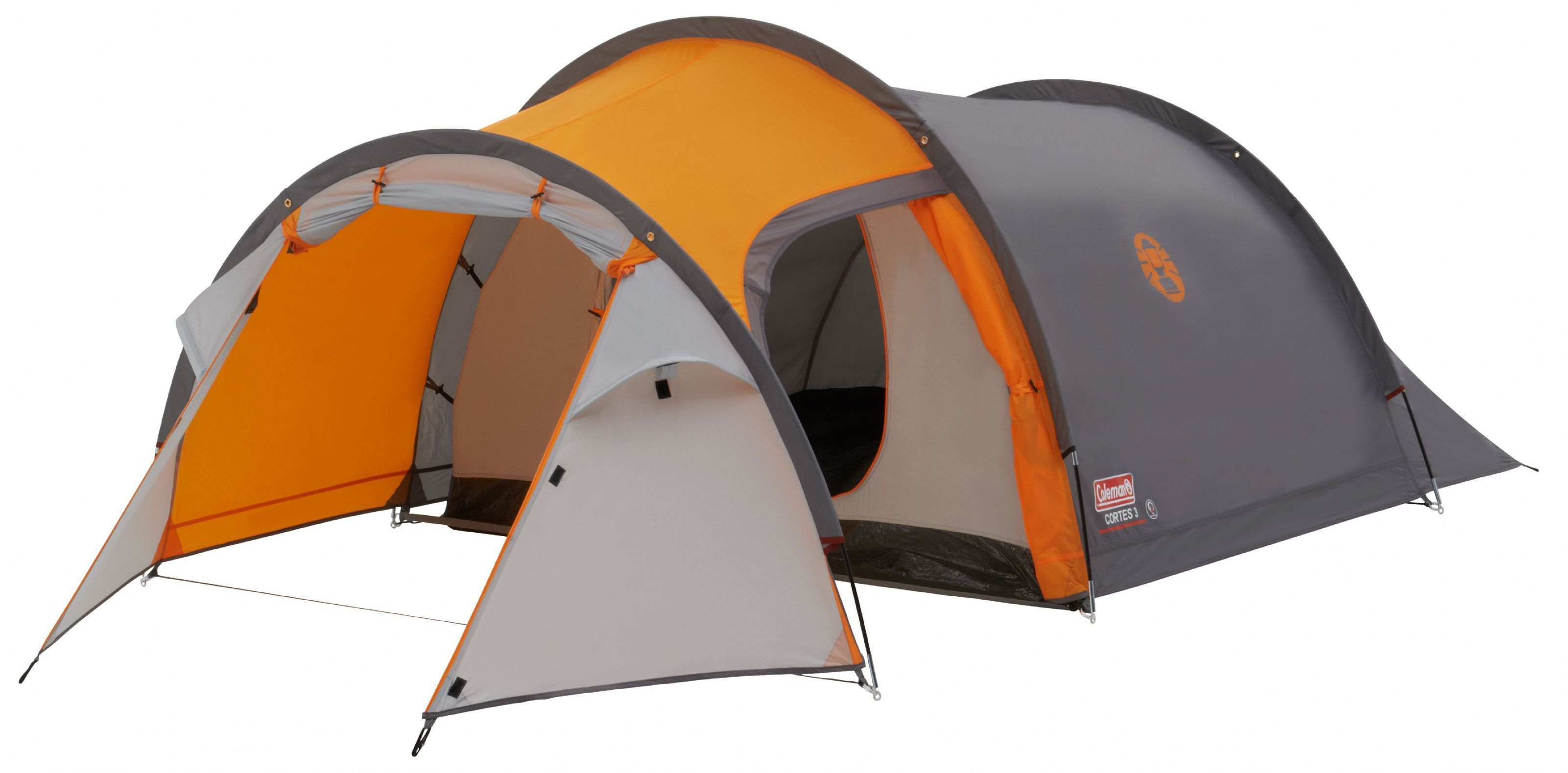 Coleman 3 Man Tent  sc 1 st  Pinterest & Coleman 3 Man Tent | Great Family Tents | Pinterest | Tents