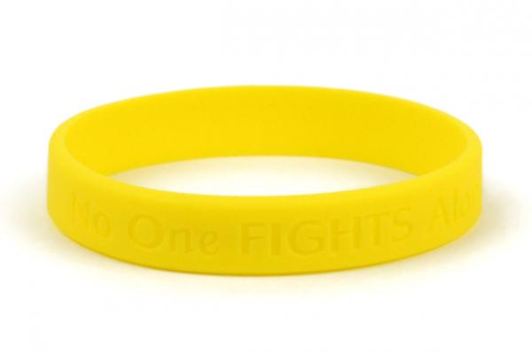 Pin On Sarcoma Awareness Bone Cancer Awareness Yellow Cancer Ribbon