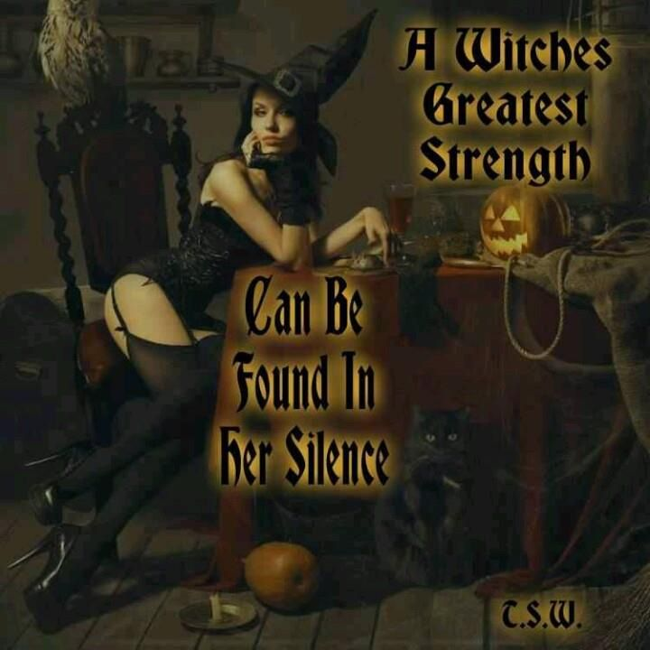 Sexy Witch. Wiccan QuotesHalloween ...