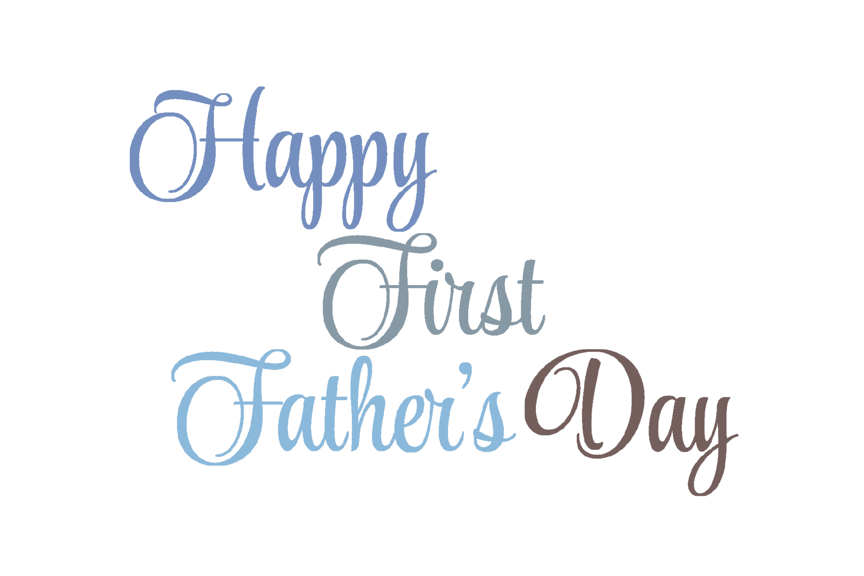 Happy First Father S Day Graphic By Am Digital Designs Creative Fabrica First Fathers Day Fathers Day Personalized Father