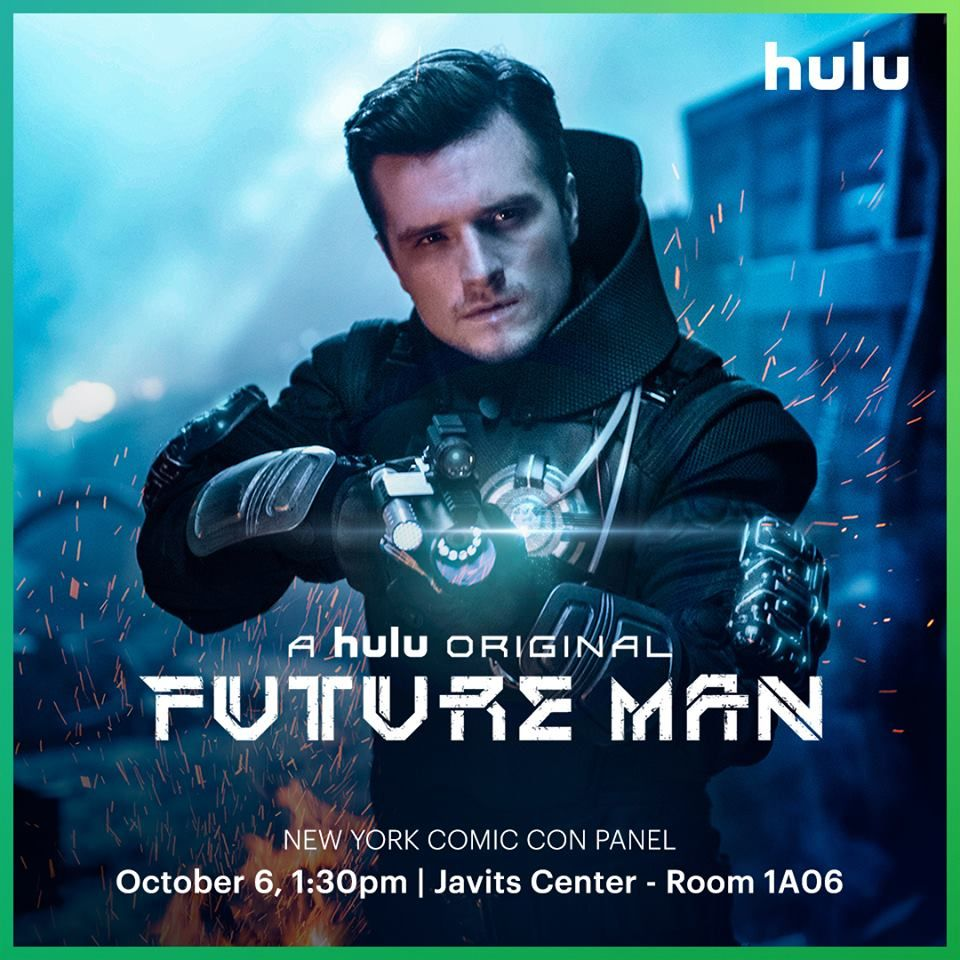 Future Man watch online free | watch movies online free 2018 ...