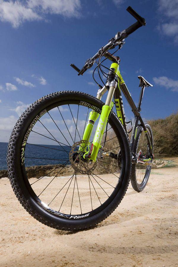 Merida Mountain Bike Review Merida Nine Worlds Lightest Mountain