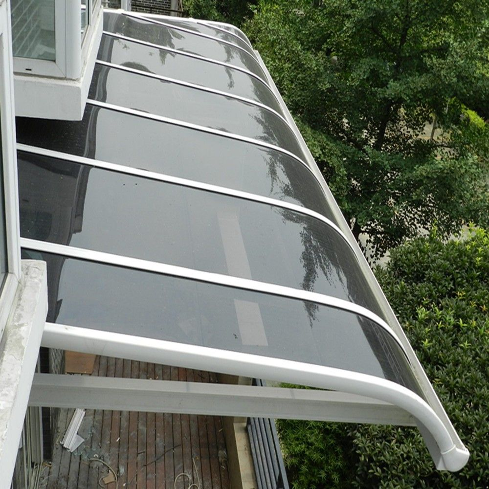Wholesale PC Outdoor Awnings china polycarbonate canopy awning Window Door and Porch Awnings online sale Custom Design Awnings for cheap. & hina polycarbonate #canopy #awning #Awnings #Canopy #Polycarbonate ...