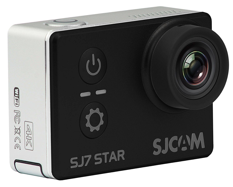 Buy SJCAM SJ7STAR 4K 12 MP Touch Screen Gyro Waterproof