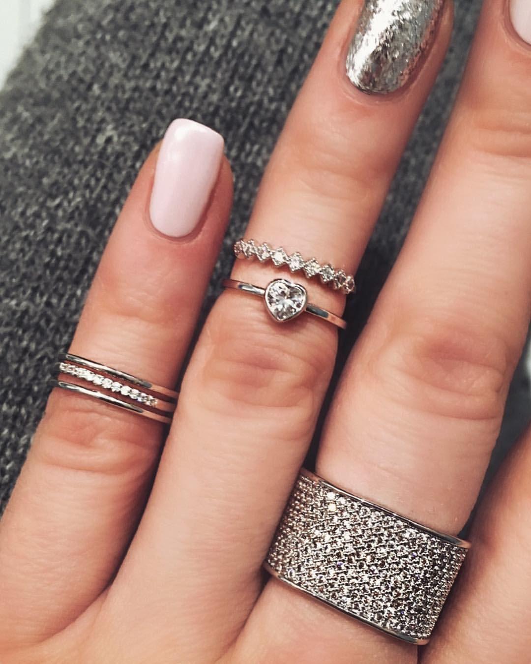 Кольцо на фалангу своими руками фото 854