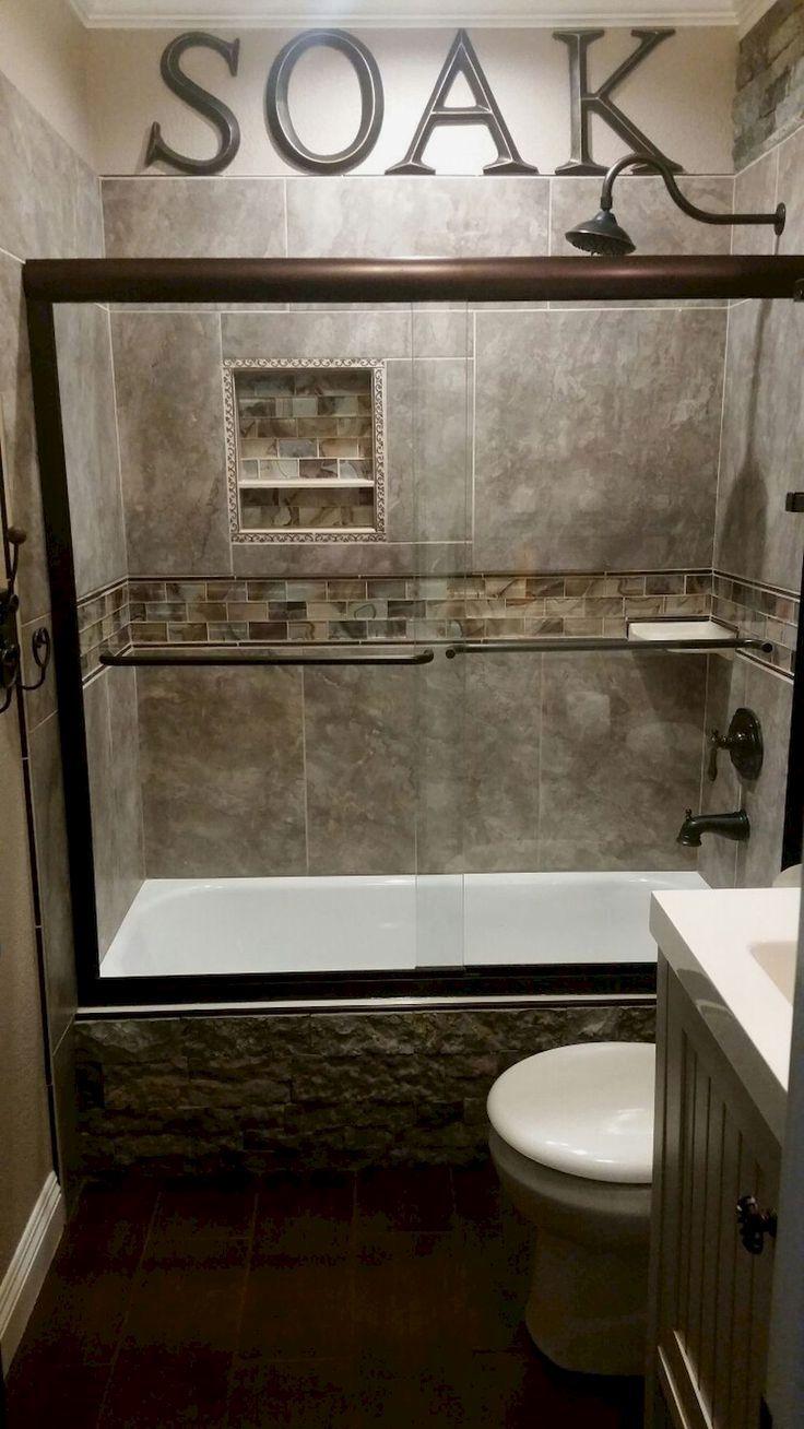Cool Small Master Bathroom Remodel Ideas Master Bathrooms - Small master bathroom remodel cost