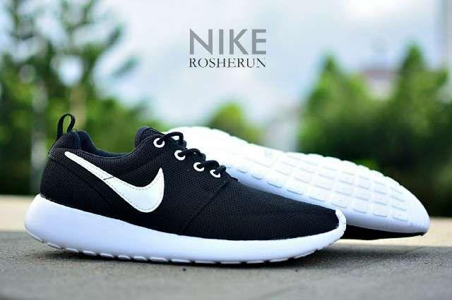Jual Promo Sepatu Nike Rosherun Men Grade Ori Tokopedia Nike