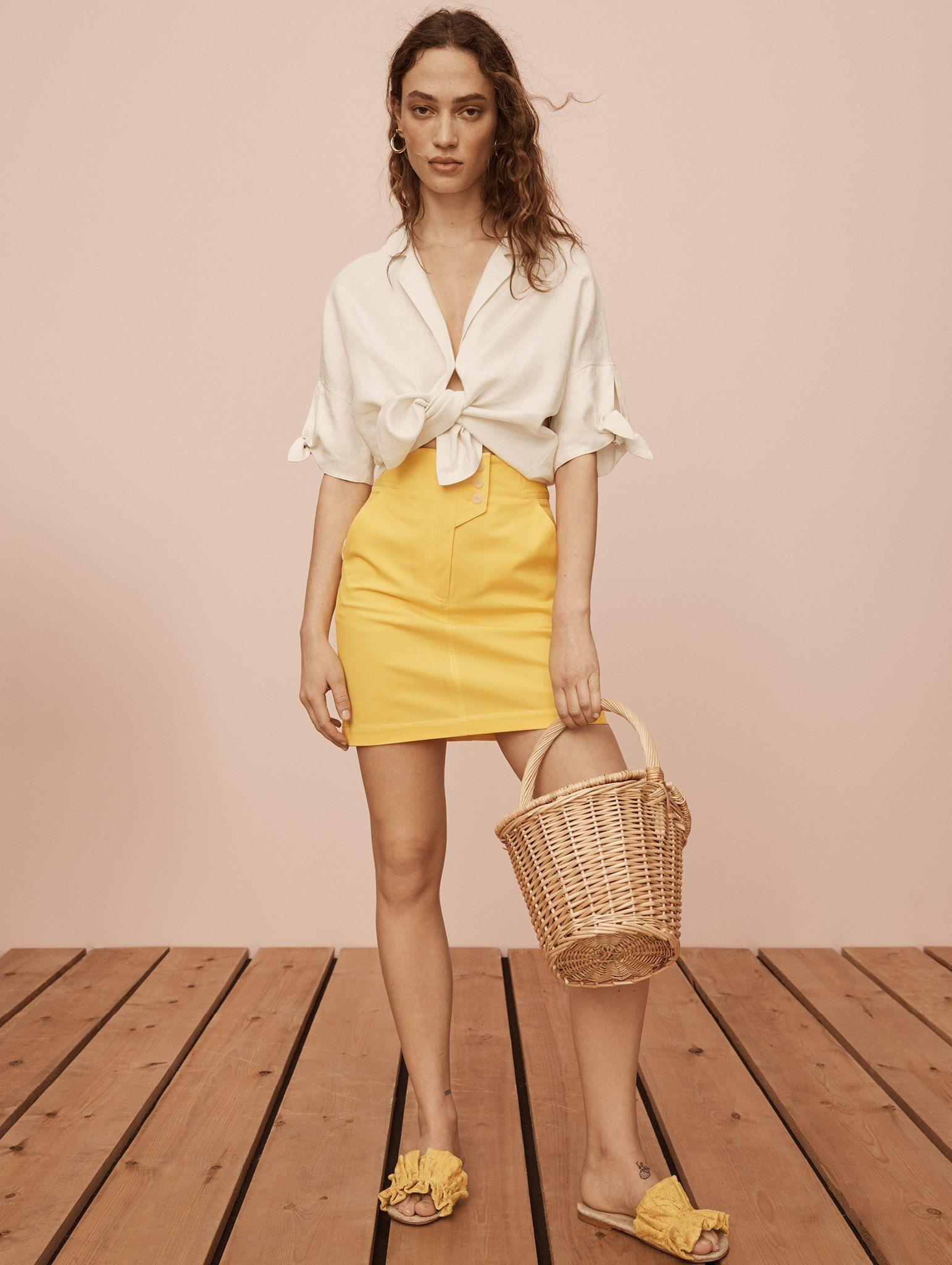 Forum on this topic: Mangos journey towards sustainable fashion, mangos-journey-towards-sustainable-fashion/
