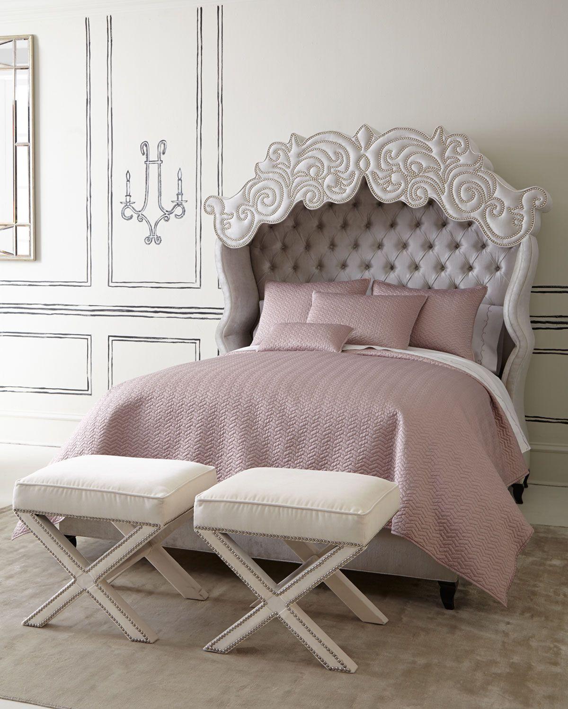 Penelope California King Bed | Betten, Kalifornien und California King