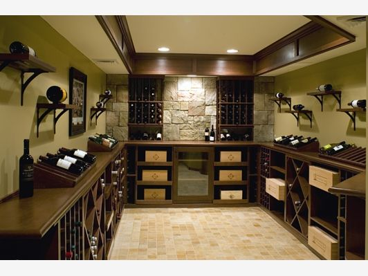 home wine room lighting effect. Wine Cellar - Home And Garden Design Ideas Room Lighting Effect S