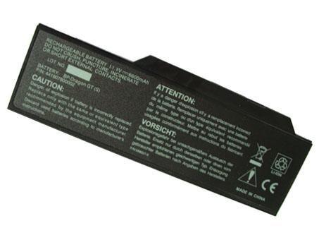 Batterie pour Hp business notebook 6510b Pc Portable - Batteries PC ...