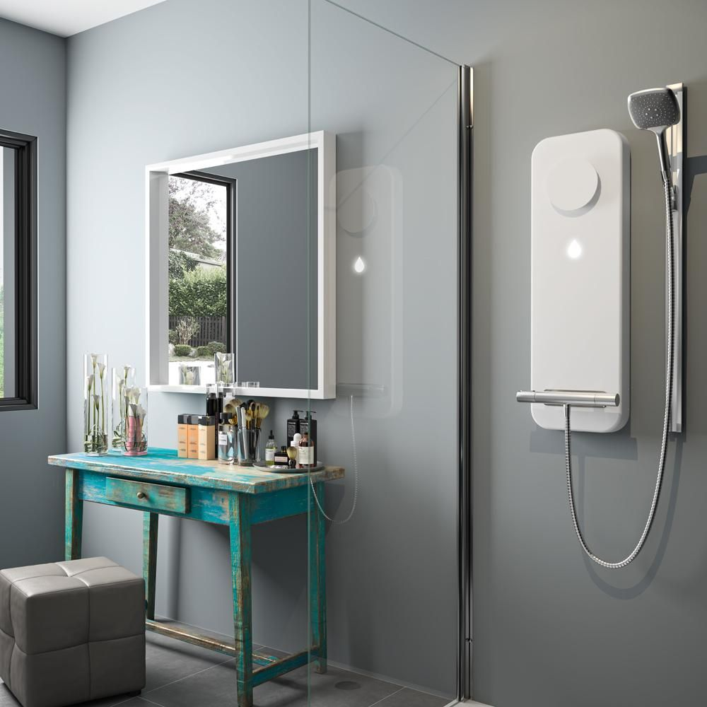 Schluss mit Schimmel im Badezimmer. Die innovativen ...