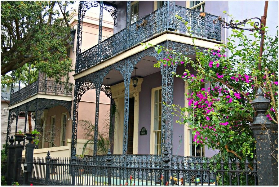 blogtour nola historic architecture design food inspired musings