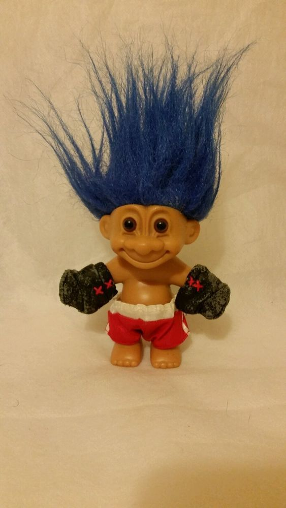 Explore Troll Dolls Blue Hair And More