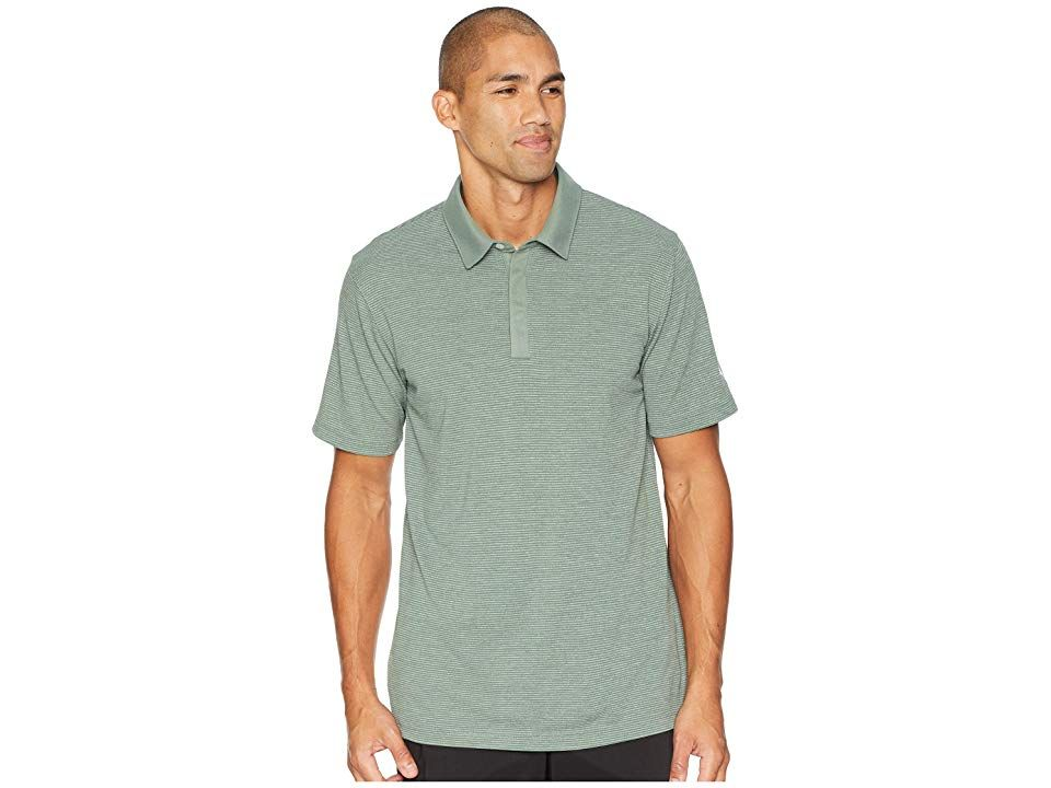 c63a75154a16 PUMA Golf Moving Day Polo (Laurel Wreath) Men s Short Sleeve Pullover. It s  a