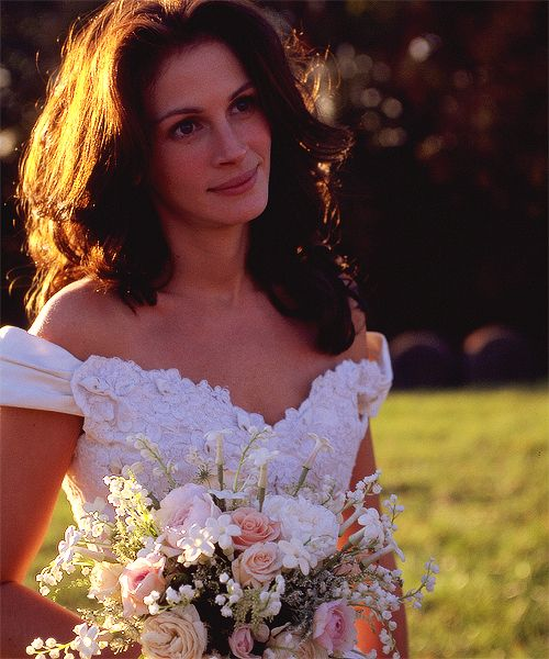 Pin on Wedding Dresses in Cinema and in Television