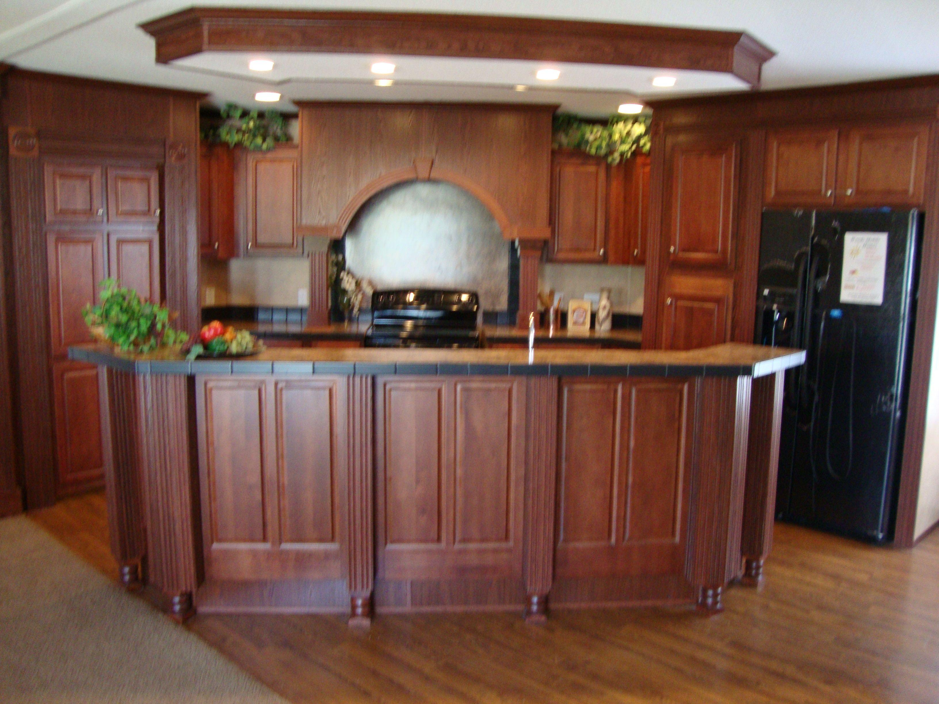 Buccaneer Mobile Homes Big Buccaneer