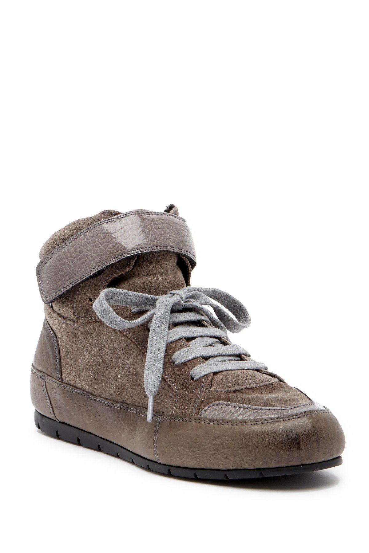 Manas Cap Toe Sneaker N0cHmgL