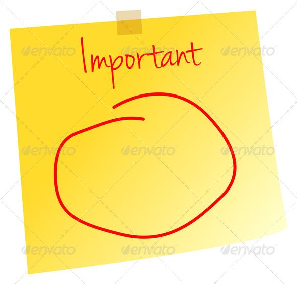 Important Note adhesive, annotation, attachment, blank, board - blank memo