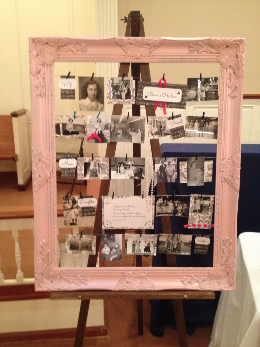 Sharing How I Used This Familiar Photo Collage Idea To