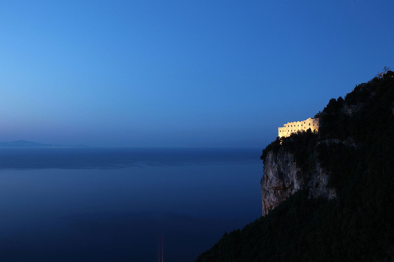 Monastero Santa Rosa | Luxury Resort & SPA | Amalfi Coast | Italy | Amalfi Hotel | monasterosantarosa