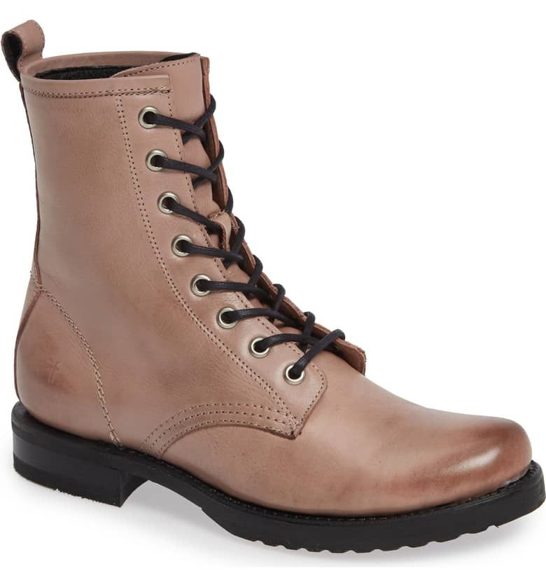 4a6b71641ac Veronica Combat' Boot, Main, color, LILAC   Style: Clothes in 2019 ...
