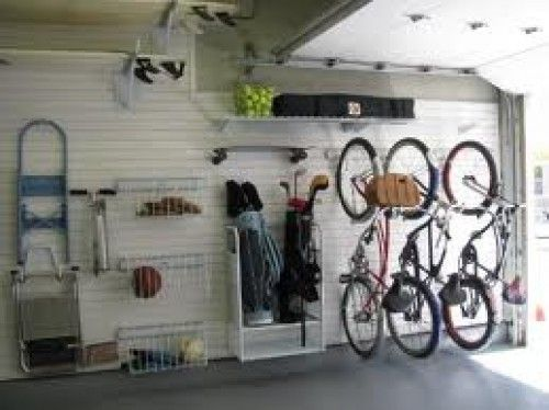 How To Store Golf Clubs In Garage Stepbystep Places