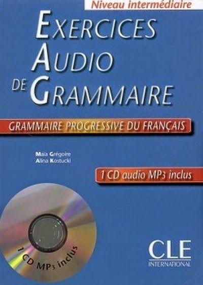 Exercices audio de grammaire pdf audio livres pinterest exercices audio de grammaire pdf audio fandeluxe Images