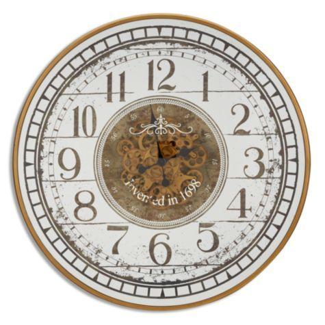 Golda Wall Clock Clock Wall Clock Gift Modern Clock