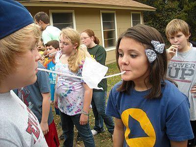 Ideas De Juegos Y Concursos Para Fiestas Infantiles Juegos