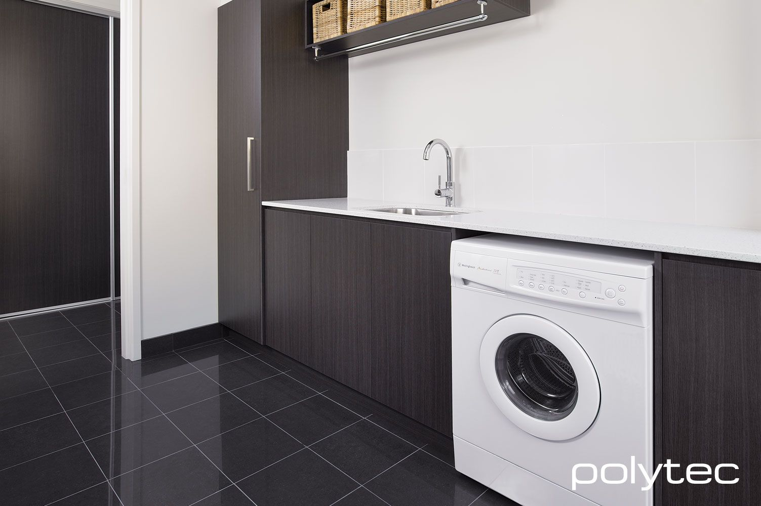 Pin On Kitchens Polytec Borg Decorative