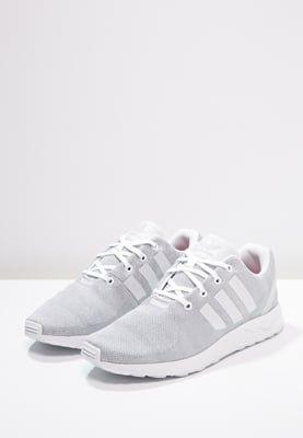 detailed look c6f48 38cb5 bestil adidas Originals ZX FLUX ADV TECH - Sneakers - white clear til kr  899,00 (01-09-16). Køb hos Zalando og få gratis levering.
