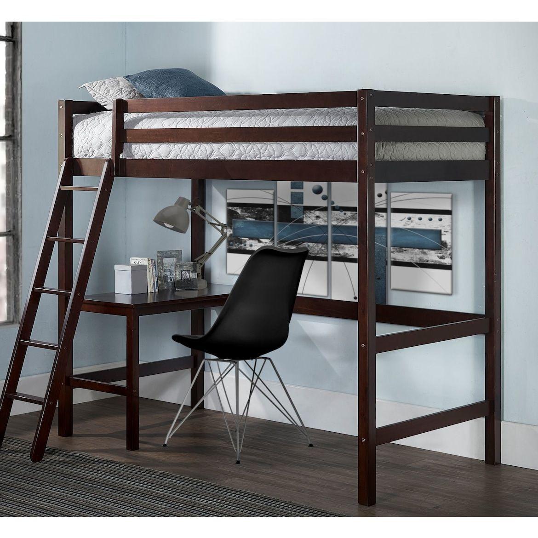 Best Pin By Julie Holstad On Kids Loft Beds In 2020 Loft Bed 400 x 300
