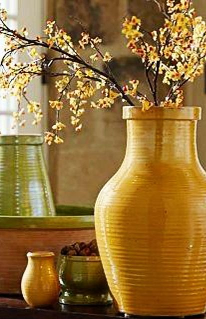 Pin By Pit On Vases In 2020 Beautiful Vase Yellow Cottage